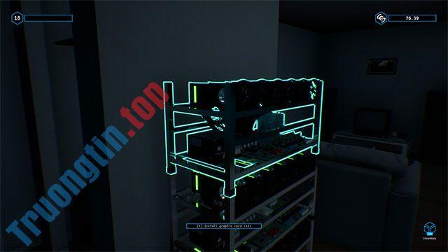 Download Hacker Simulator – Game giả lập nghề hacker – Trường Tín