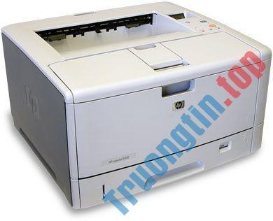【Hp】 Trung tâm nạp mực máy in Hp LaserJet 5200 – Bơm đổ tận nhà