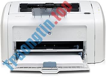 【Hp】 Trung tâm nạp mực máy in Hp LaserJet 1018 – Bơm đổ tận nhà