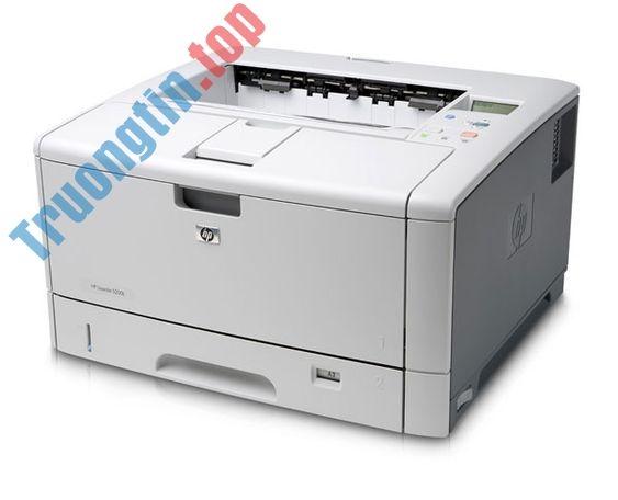 【Hp】 Trung tâm nạp mực máy in Hp LaserJet 5200l – Bơm đổ tận nhà
