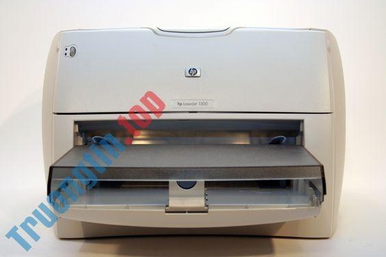 【Hp】 Trung tâm nạp mực máy in Hp LaserJet 1300 – Bơm đổ tận nhà