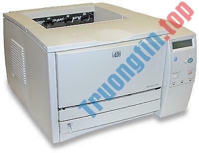 【Hp】 Trung tâm nạp mực máy in Hp LaserJet 2300 – Bơm đổ tận nhà