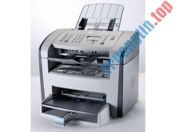 【Hp】 Trung tâm nạp mực máy in Hp LaserJet 3050 – Bơm đổ tận nhà