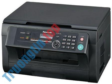 【Panasonic】 Trung tâm nạp mực máy in Panasonic KX-MB1900