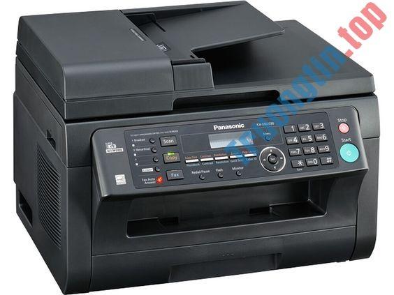 【Panasonic】 Trung tâm nạp mực máy in Panasonic KX-MB2010