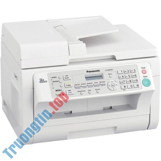 【Panasonic】 Trung tâm nạp mực máy in Panasonic KX-MB2025