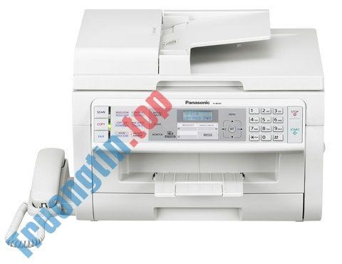 【Panasonic】 Trung tâm nạp mực máy in Panasonic KX-MB2085