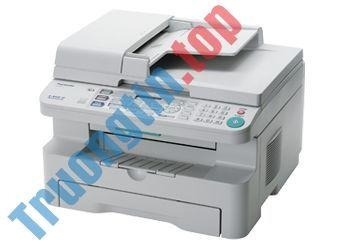 【Panasonic】 Trung tâm nạp mực máy in Panasonic KX-MB772