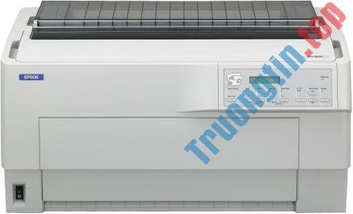 【Epson】 Trung tâm nạp mực máy in Epson DFX-9000