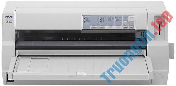 【Epson】 Trung tâm nạp mực máy in Epson DLQ-3500