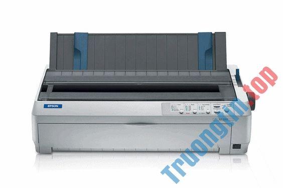 【Epson】 Trung tâm nạp mực máy in Epson FX-2175