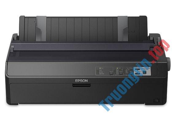 【Epson】 Trung tâm nạp mực máy in Epson FX-2190II