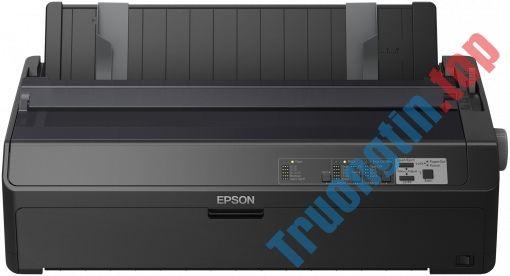 【Epson】 Trung tâm nạp mực máy in Epson FX-2190IIN