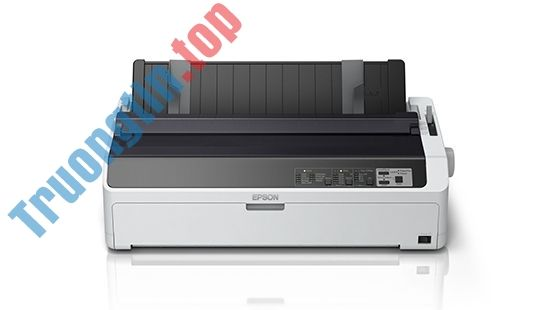 【Epson】 Trung tâm nạp mực máy in Epson LQ-2090II