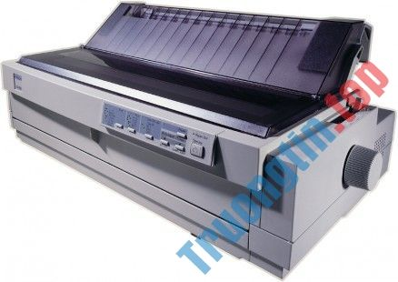 【Epson】 Trung tâm nạp mực máy in Epson LQ2180