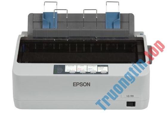 【Epson】 Trung tâm nạp mực máy in Epson LQ-310II