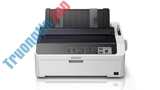 【Epson】 Trung tâm nạp mực máy in Epson LQ-590II