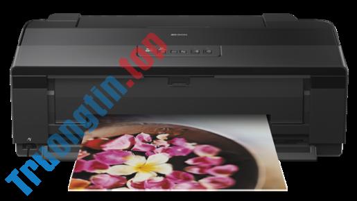 【Epson】 Trung tâm nạp mực máy in Epson Stylus Photo 1430