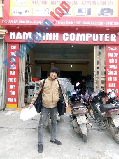 Top 10 Trung Tâm Đổ Nạp Mực In Giá Tốt Ở Tại Nam Định