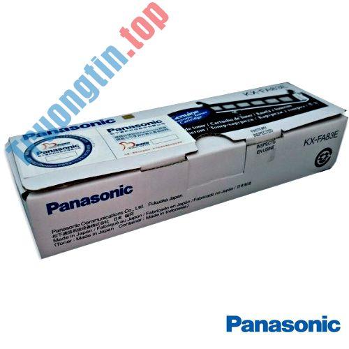 Nạp mực máy in Panasonic quận tân bình
