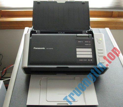 Nạp mực máy in Panasonic huyện nhà bè