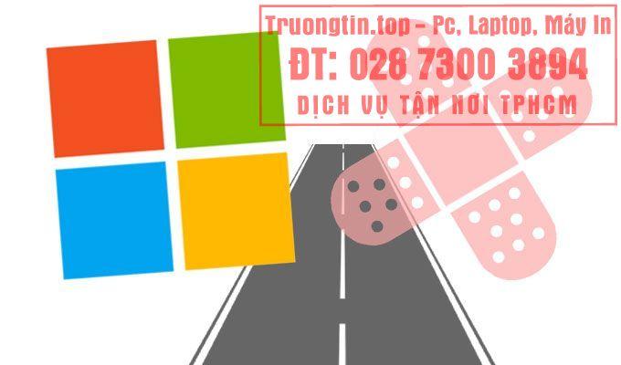 Dịch Vụ Cài Win Đường Nguyễn Súy Quận Tân Phú