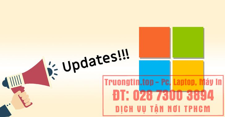 Dịch Vụ Cài Win Đường Trần Hưng Đạo Quận Tân Phú
