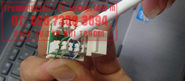 Đi Dây Mạng Internet Quận 4 – Giá Rẻ Uy Tín