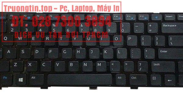Bán Bàn Phím Laptop Máy Tính Quận 3 – Giá Rẻ Uy Tín