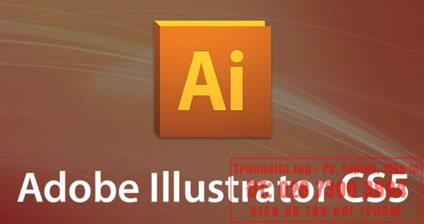 Cài Adobe Ai Quận 5 – Giá Rẻ Uy Tín