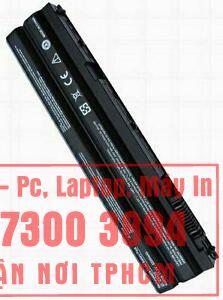 Pin Laptop Dell Latitude E6400 Giá Rẻ Nhất
