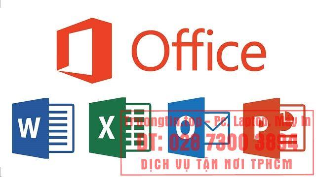 Cài Đặt Office Word Excel Giá Bao Nhiêu – Bảng Giá Mới