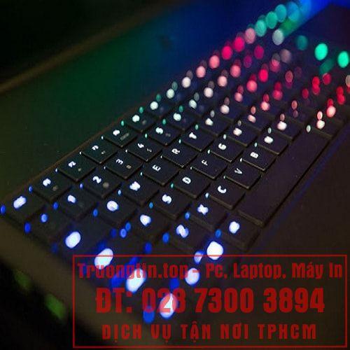 Bán Bàn Phím Laptop Máy Tính Quận Phú Nhuận – Giá Rẻ Uy Tín