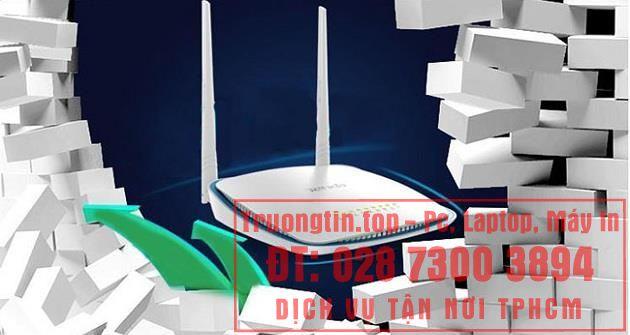 Bán Model Wifi Quận Tân Bình – Giá Rẻ Uy Tín