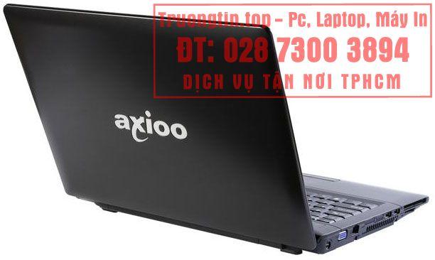 Sửa Laptop Axioo Giá Bao Nhiêu – Sửa Ở Đâu?