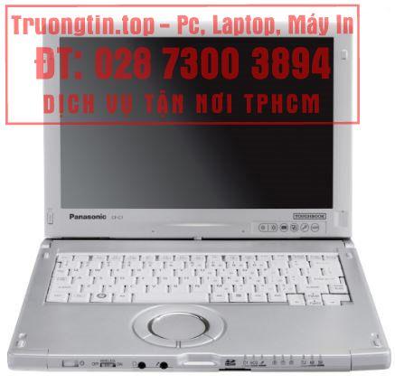 Sửa Laptop Panasonic Giá Bao Nhiêu – Sửa Ở Đâu?