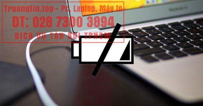 Bán Sạc Laptop Máy Tính Huyện Hóc Môn – Giá Rẻ Uy Tín