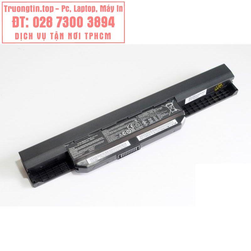 Pin Laptop Asus K552 Giá Rẻ Nhất