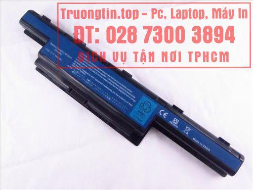 Pin Laptop Acer Aspire 1642 Giá Rẻ Nhất