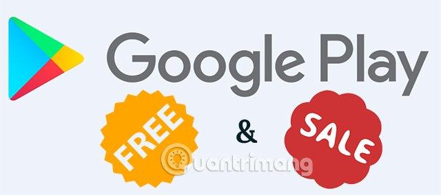 Top ứng dụng Android đang miễn phí và giảm giá 16/08/2020