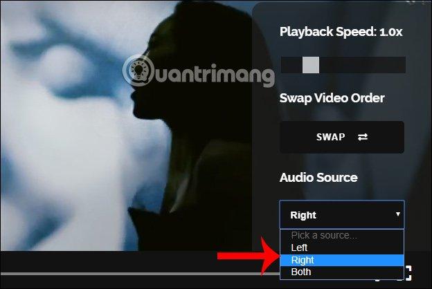 Cách so sánh 2 video cùng lúc không cần phần mềm