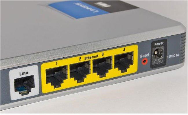 5 lý do nên thiết lập mạng khách trên router
