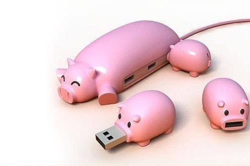 Có nên mua USB làm quà tặng khách hàng?