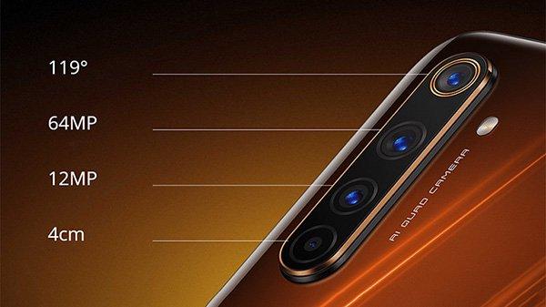 Đánh giá Realme 6: Smartphone chơi game giá tốt