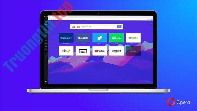 Đánh giá Opera VPN: Đơn giản, nhanh chóng và miễn phí
