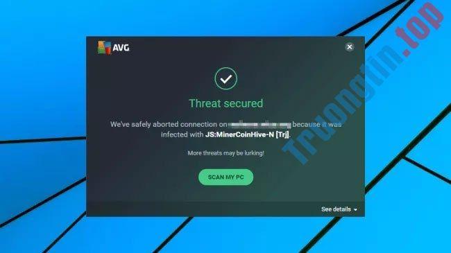 Đánh giá AVG AntiVirus Free: Nhanh chóng, gọn nhẹ và dễ sử dụng