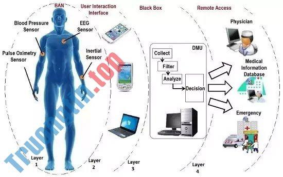 Tìm hiểu về Wireless Sensor Network (WSN)
