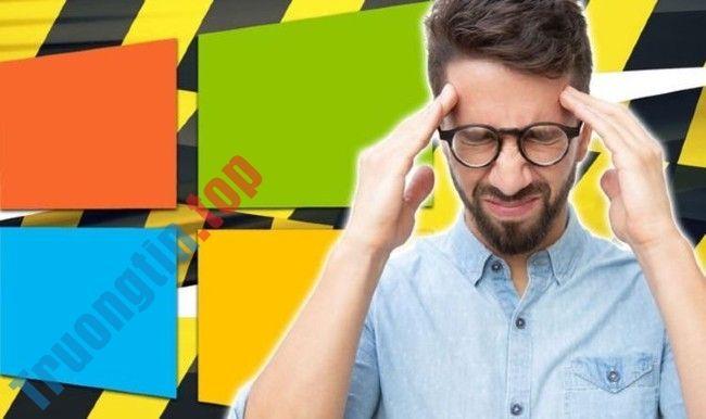 Microsoft cảnh báo hệ thống xác nhận driver mới có thể gây phiền toái cho người dùng