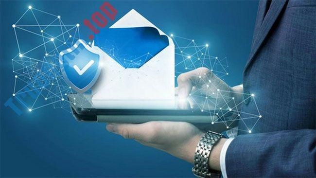Mail server là gì?