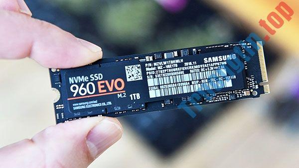Ổ SSD là gì? Có những loại SSD nào?
